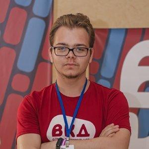 Евгений Грузинов