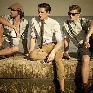 Самые красивые мужчины модели
