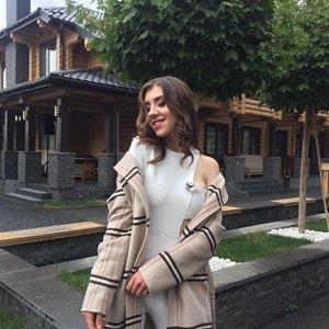 Кристина Ожерельева