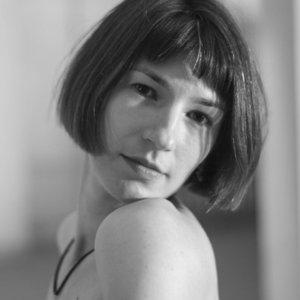 Настасья Басова