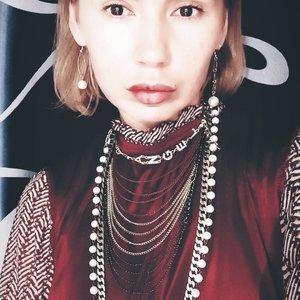 Александра Манина