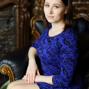 Анастасия Мухина