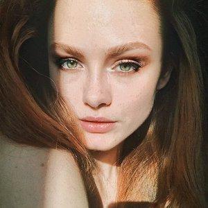Elena Сокол Shabalova
