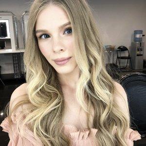 Александра Beauty Creator Пахомова