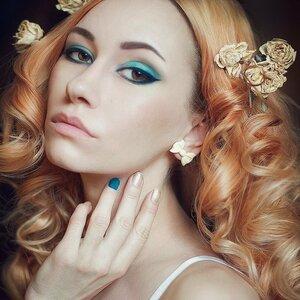 Карина Kerry Moore Андреева