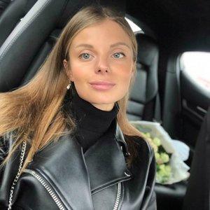 Кристина Могилёвчик