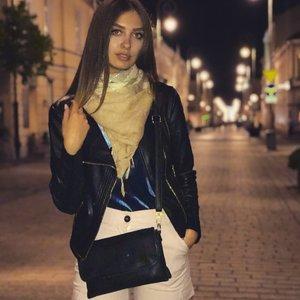 Екатерина Кавецкая