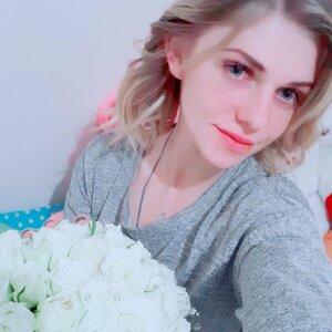 Лера Московец