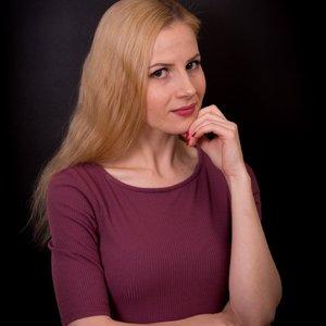 Марина Вайнпрес