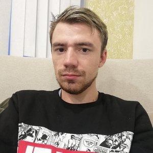 Данил Степанюк