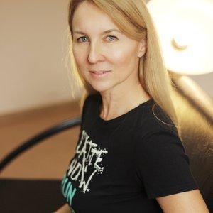 Татьяна Перевалова