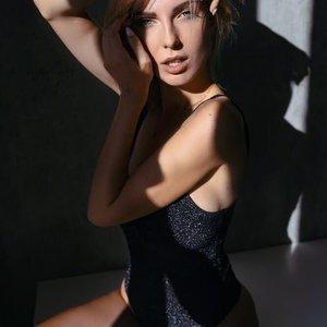 Виктория Бугаёвая