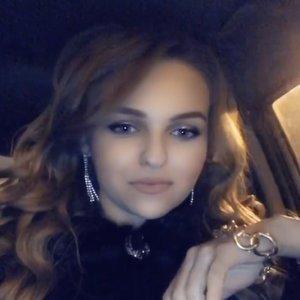 Алина Соглаева