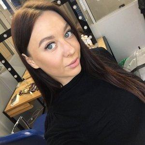 Красий Ирина