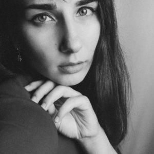 Оксана Ганган