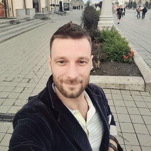 Dmitry Kuraev