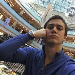 Алекс Миронов