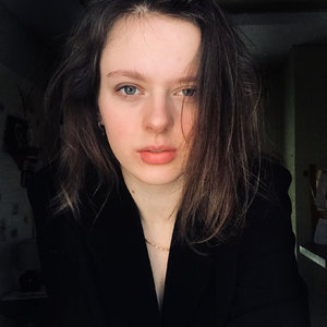 Елизавета Пекарская