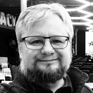 Игорь Sunmans Кислов