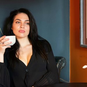 Виктория Tori Вишневская