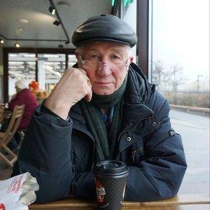 Саша Бабаев