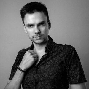 Антон Tonik Новоселов