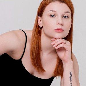 Елизавета Шмелева