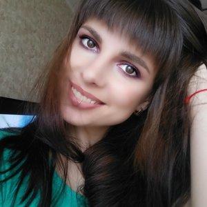 Валерия Андрущенко
