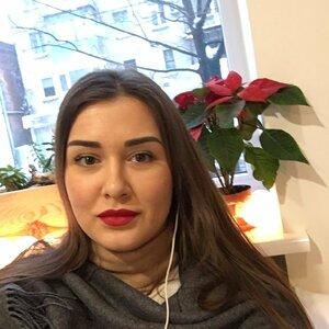 Анастасия Адора