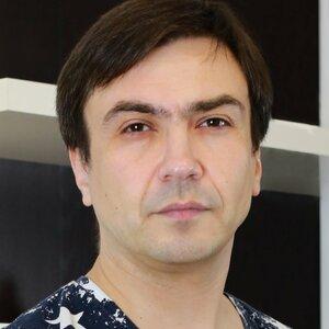 Вадим Ларс