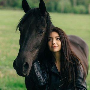 Росина Магомедова