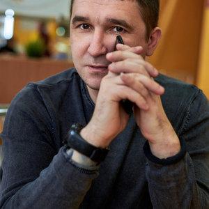 Виталий Лазарев