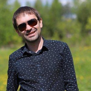 Владимир Итрин