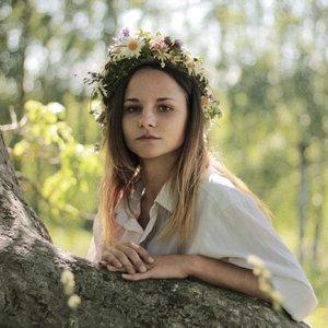 Оксана Балуева