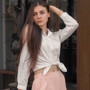 Анастасия Офицерова