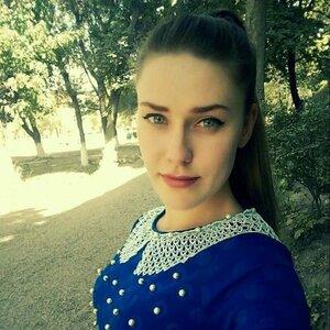 Ксения Хоменко