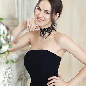 Вера Чурилова