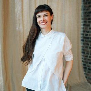 Ирина Комарова