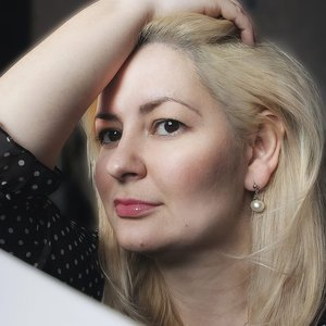 Елена Брагина-Курганская