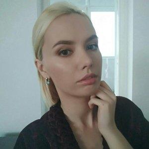 Мария Пантус