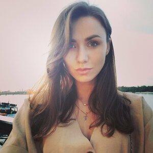 Александра Цимбалюк
