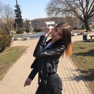 Алина Alyana Мирская
