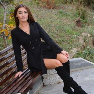 Юлия Трофимова