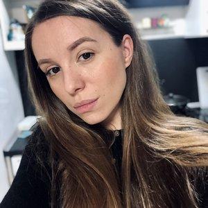Анастасия Палюта
