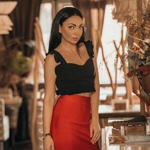Юлия Бретанчук