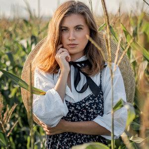 Юлия Елагина