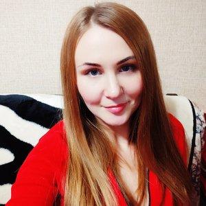 Наталья Натали Евсюкова