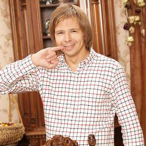 Виталий Кислов
