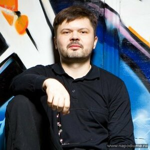 Ростислав Photographer Маленко