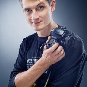 Алексей Кудла